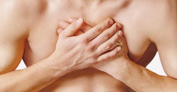 علاج التثدي عند الرجال نهائيا في ساعات بدقة عالية