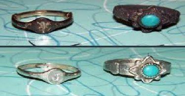 كيفية تنظيف الفضة من السواد في المنزل بالتفصيل