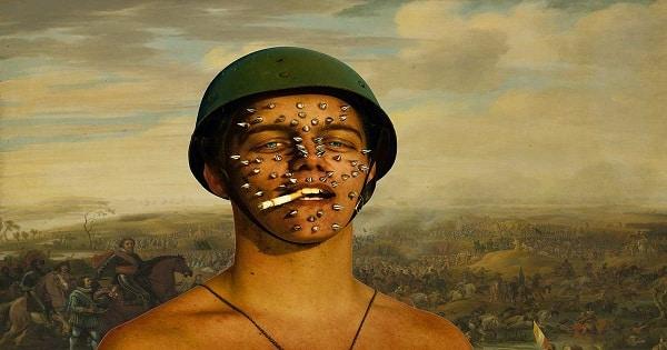 ما هو الفن التشكيلي تعريفه وأنواعه ومجالاته