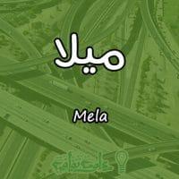 معنى اسم ميلا Mela وشخصيتها وصفاتها