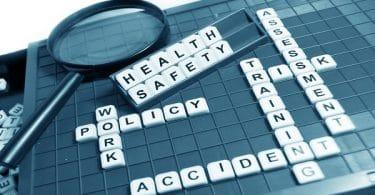 مفهوم الأمن والسلامة المهنية بالتفصيل