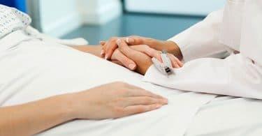 أجمل دعاء للمريض بالشفاء (ادعية للمريض)