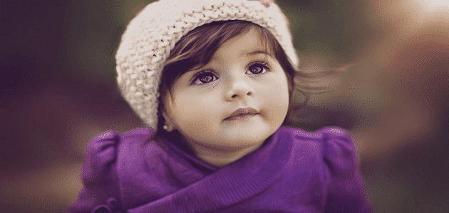 أسماء أولاد وبنات تركية مسلمة ومعانيها