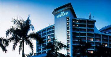 افضل 7 فنادق في جاكرتا وقريب من الاسواق