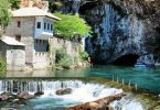 السياحة في سراييفو، أجمل 7 اماكن سياحية في سراييفو