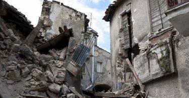 تفسير الزلزال في المنام