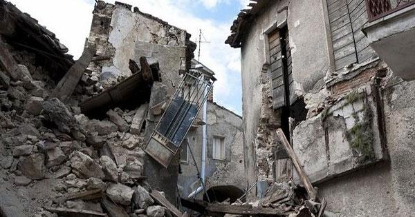 تفسير الزلزال في المنام للإمام الصادق معلومة ثقافية