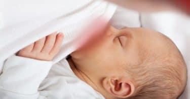 تفسير حلم إرضاع طفل في المنام