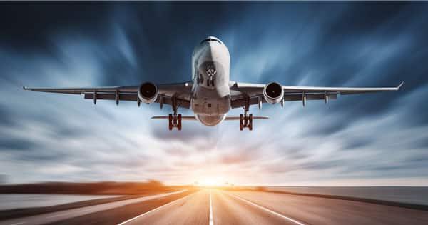 تفسير حلم رؤية ركوب الطائرة