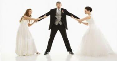 تفسير حلم زواج المتزوج على زوجته