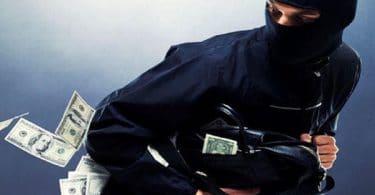 تفسير حلم سرقة المال في المنام