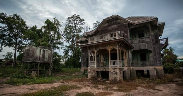 تفسير رؤية البيت القديم في المنام