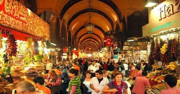 تفسير رؤية السوق في المنام ومعناه معلومة ثقافية