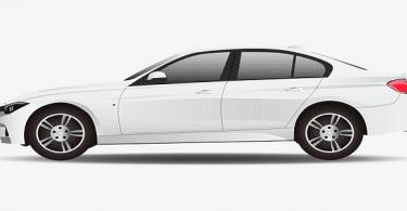تفسير رؤية السيارة البيضاء أو السوداء في المنام لابن سيرين