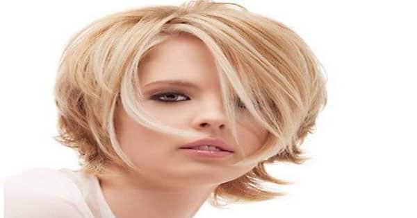 الشعر القصير في المنام