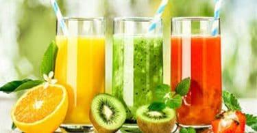 تفسير رؤية العصير في المنام