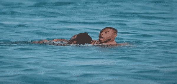 تفسير رؤية الغرق في المنام ومعناه معلومة ثقافية
