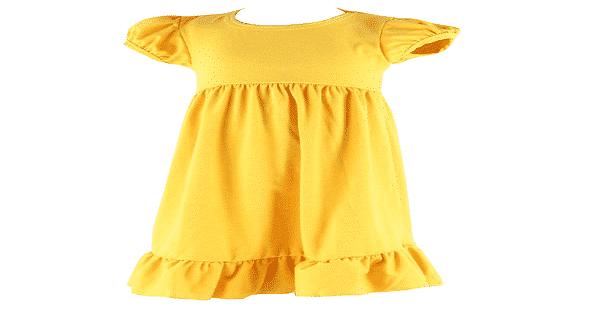 تفسير رؤية اللباس أو الفستان الأصفر في المنام معلومة ثقافية