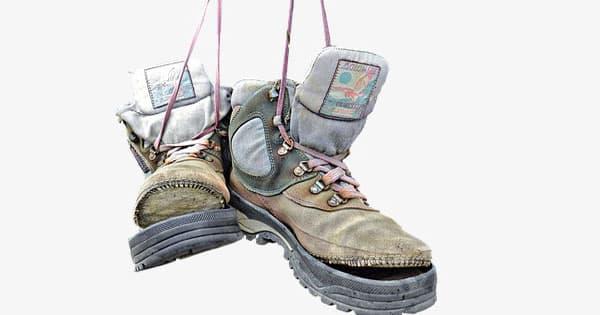 تفسير تمزق الحذاء في المنام ومعناه | معلومة ثقافية