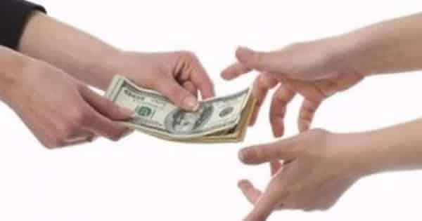 تفسير إعطاء الميت للحي نقود في المنام لابن سيرين معلومة ثقافية