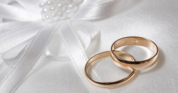 رسائل تهنئة زواج جديدة ومميزة