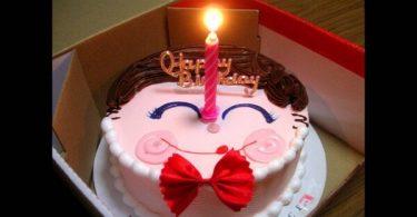 رسائل وعبارات تهنئة عيد ميلاد صديقتي