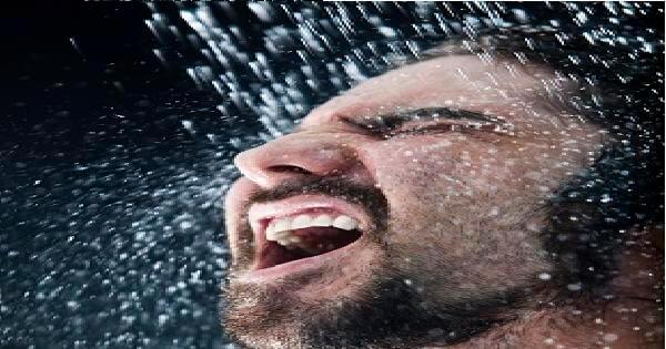 فوائد الاغتسال بالماء البارد في الشتاء بالتفصيل