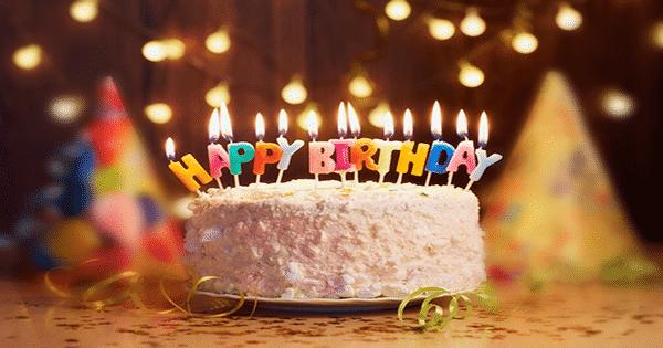 اجمل رسائل تهنئة عيد ميلاد جديدة حلوة معلومة ثقافية