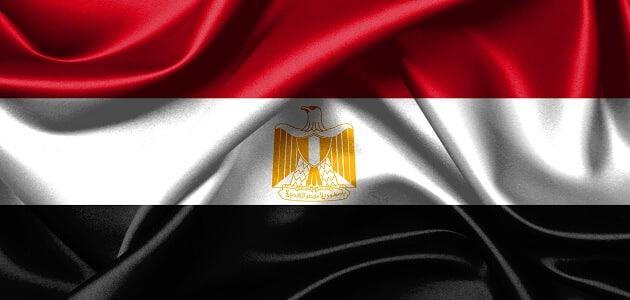 أشعار جميلة في حب مصر بالعامية