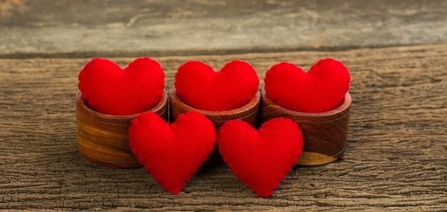 أهم علامات الحب الصادق