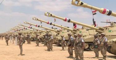 اشعار وكلمات عن الجيش المصري ، اقوال مأثورة