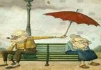 التجاهل المتعمد قمة الاهتمام عند الرجل والمراة