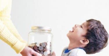 بحث عن أهمية توفير المال و فوائده للأطفال