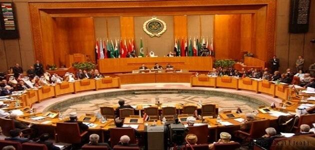 بحث عن جامعة الدول العربية ودورها في حل النزاعات
