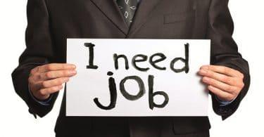 بحث عن مشكلة البطالة وأسبابها وعلاجها