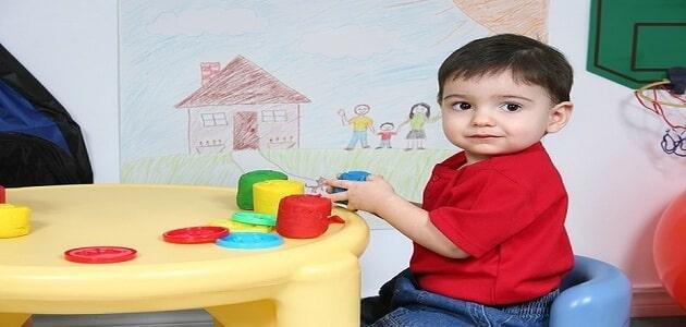 موضوع تعبير عن أطفال اليوم هم أمل المستقبل بالعناصر