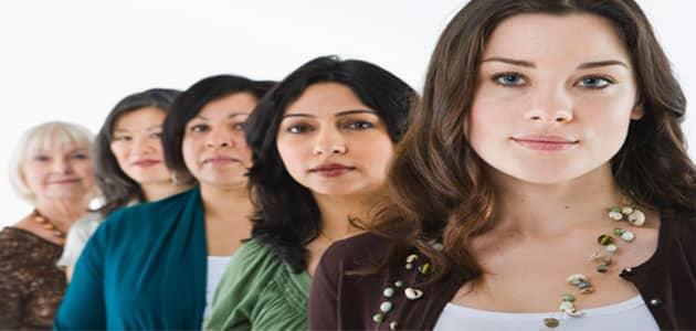 تفسير النساء في المنام