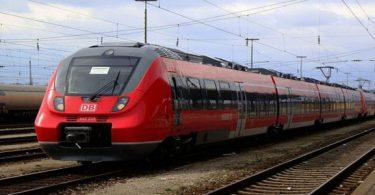 تفسير حلم القطار والسكة الحديد