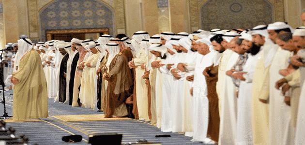 تفسير رؤية الإمام في المنام