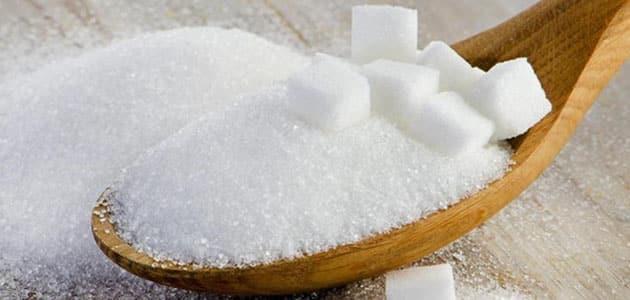 تفسير رؤية السكر في المنام