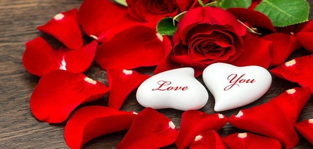 رسائل عتاب رومانسية مؤثرة