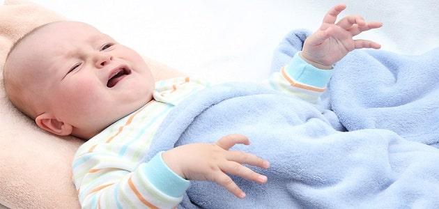 علاج الامساك عند حديثي الولادة بالاعشاب