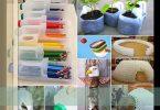 كيفية إعادة تدوير البلاستيك بالصور