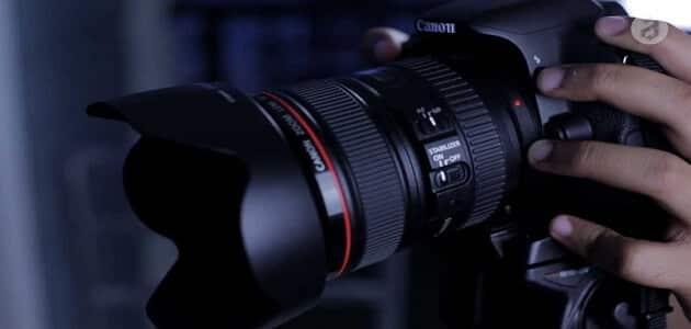معلومات عن تعليم التصوير الفوتوغرافي