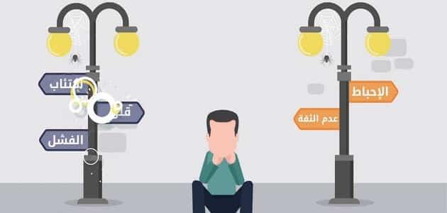 موضوع تعبير عن البطالة ومظاهرها بالأفكار