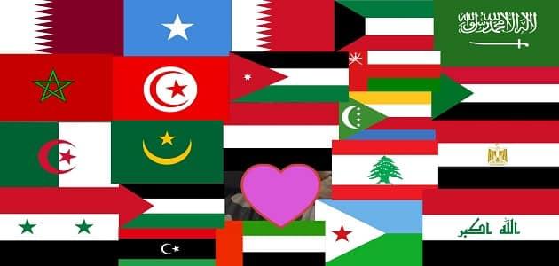 موضوع تعبير عن حب الوطن من الإيمان بالأفكار معلومة ثقافية