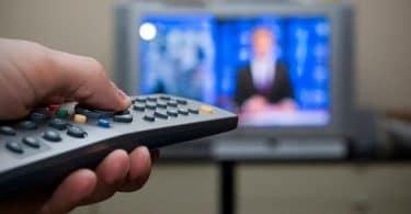 ندوة عن مشاهدة التلفاز إيجابياته وسلبياته