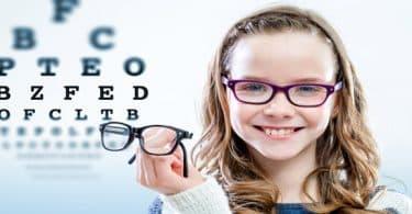 أعراض قصر النظر