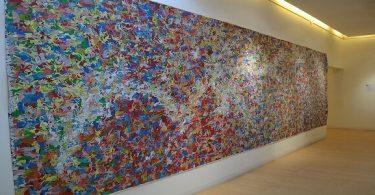 أنواع الفن التشكيلي وأهم مجالاته