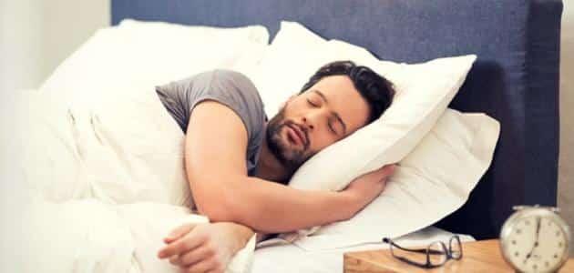 اضرار كثرة النوم على المخ